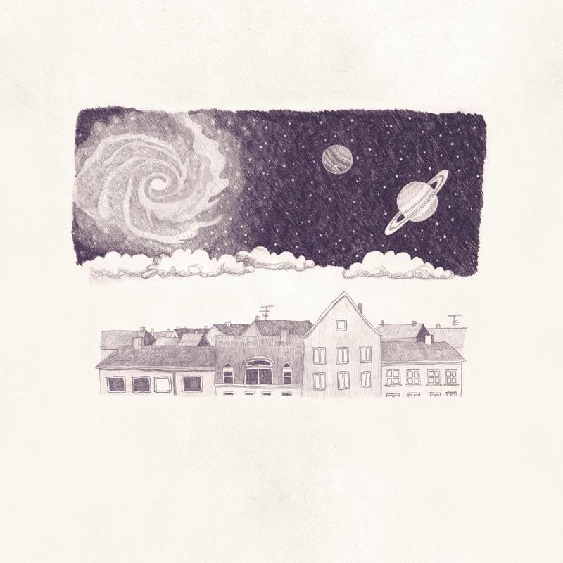 byen og universet
