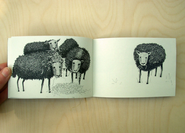 a-sheep-zine-inside