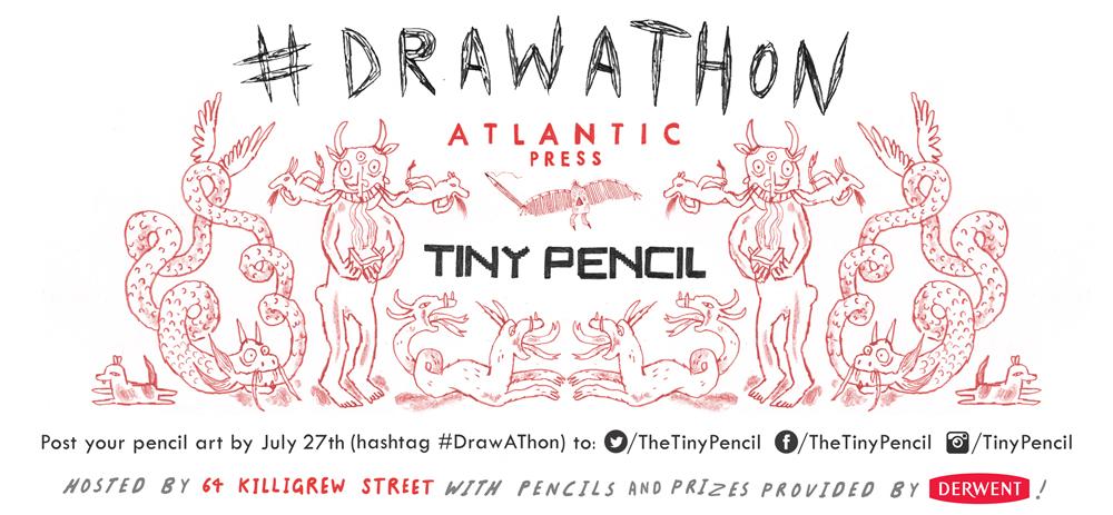 drawathon_Tiny_Pencil_graphic