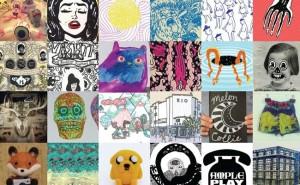 DIY-Art-Market-Flyers